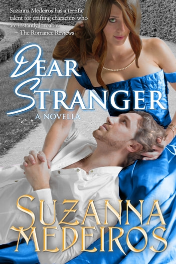 Dear Stranger ebook by Suzanna Medeiros
