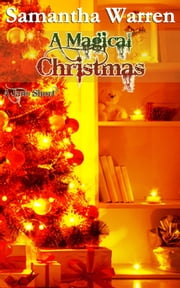 A Magical Christmas (Jane #6.5) ebook by Samantha Warren