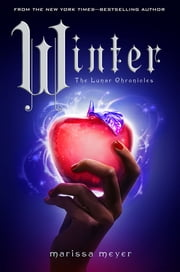 Winter ebook by Marissa Meyer