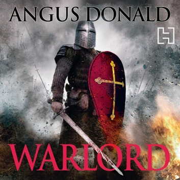 Warlord audiobook by Angus Donald