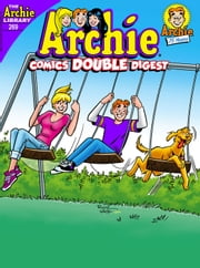 Archie Comics Double Digest #269 ebook by Archie Superstars