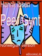 Peer Gynt ebook by eBooksLib