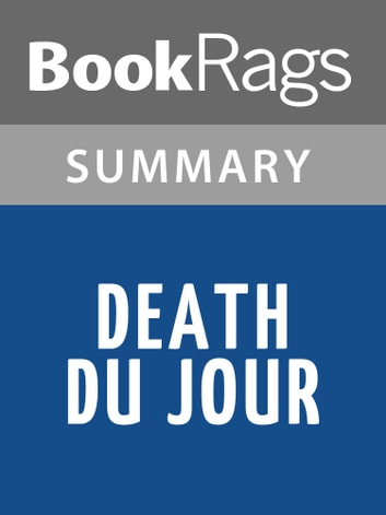 Death Du Jour by Kathy Reichs Summary & Study Guide ebook by BookRags