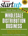 Start Your Own Wholesale Distribution Business