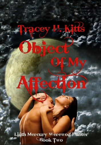Object of My Affection ebook by Tracey H. Kitts