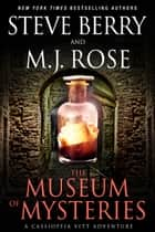 The Museum of Mysteries: A Cassiopeia Vitt Novella ebook by