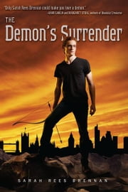The Demon's Surrender ebook by Sarah Rees Brennan