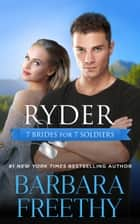 Ryder ebook by Barbara Freethy