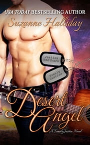 Desert Angel - Family Justice, #2 ebook by Suzanne Halliday