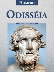 Odisséia ebook by Homero,Manoel Odorico Mendes
