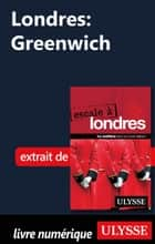 Londres: Greenwich ebook by Émilie Clavel