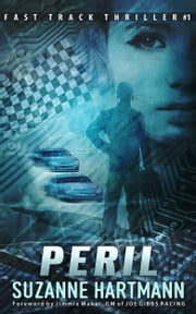 Peril - a Novel ebook by Suzanne Hartmann