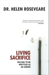 Living Sacrifice ebook by Roseveare, Helen