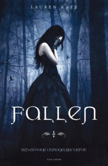 Fallen ebook by Lauren Kate