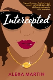Intercepted ebook by Alexa Martin