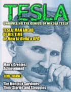 TESLA - Unsung Hero of Science ebook by various