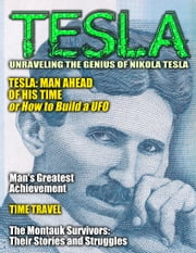 TESLA - Unsung Hero of Science - vol. 2 ebook by Kobo.Web.Store.Products.Fields.ContributorFieldViewModel