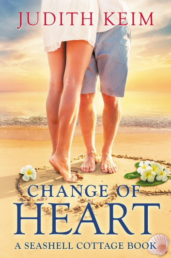 Change of Heart ebook by Judith Keim
