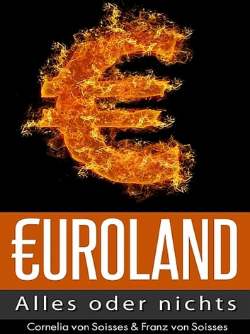 Euroland (7) ebook by Franz von Soisses
