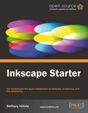 Inkscape Starter ebook by Bethany Hiitola