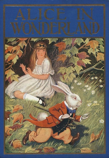 Alice s Adventures in Wonderland  eBook by Lewis Carroll