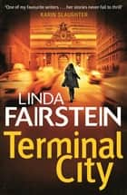 Terminal City ebook by