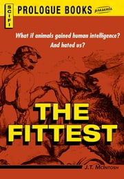 The Fittest ebook by J. T. McIntosh