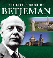 Little Book of Betjeman ebook by Peter Gammond