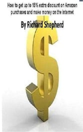 How to become an Amazon Affiliate ebook by Richard Shepherd