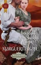 Innocent in the Sheikh's Harem ebook by Marguerite Kaye