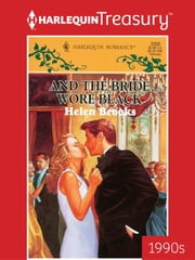 And the Bride Wore Black ebook by Helen Brooks