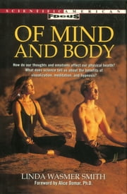 Of Mind and Body ebook by Linda Wasmer Smith