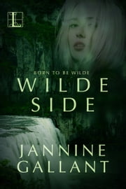 Wilde Side ebook by Jannine Gallant