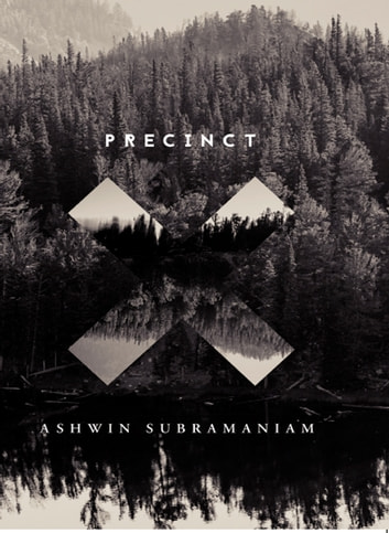Precinct X ebook by Ashwin Subramaniam