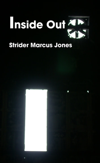 Inside Out ebook by Strider Marcus Jones
