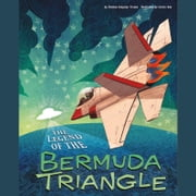Legend of the Bermuda Triangle, The audiobook by Thomas Troupe