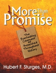 More Than a Promise - The Everlasting Covenant as Presented Throughout History ebook by Hurbert F. Sturges