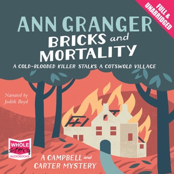 Bricks and Mortality audiobook by Ann Granger