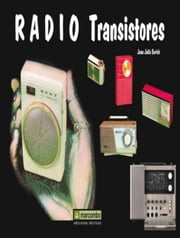 Radio Transistores ebook by Juan Julià Enrich