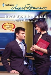 Invitation to Italian ebook by Tracy Kelleher