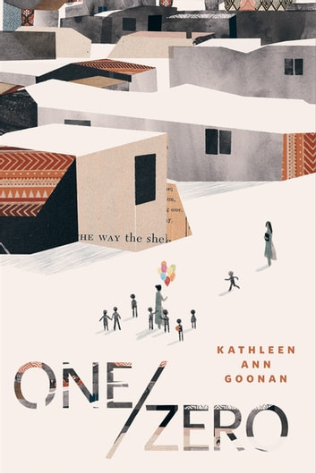 One/Zero - A Tor.com Original ebook by Kathleen Ann Goonan