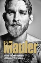 ebook The Mauler de Alexander Gustafsson