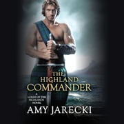 The Highland Commander audiobook by Amy Jarecki