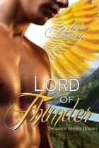 Lord of Thunder ebook by Linda Mooney