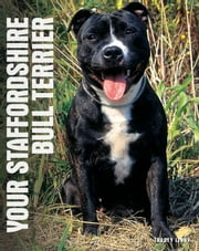 Your Staffordshire Bull Terrier ebook by Tracy Libby
