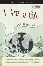 I Am a Cat ebook by Natsume Soseki
