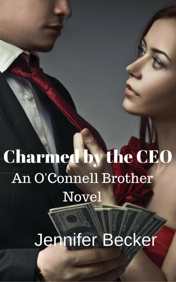 Charmed by the CEO ebook by Jennifer Becker