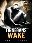 Finnegans Wake ekitaplar by James Joyce