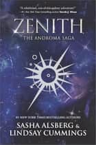 Zenith ebook by Sasha Alsberg, Lindsay Cummings