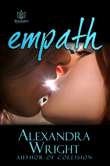Empath ebook by Alexandra Wright